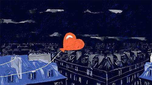 Darkest Valentine - Kathrin Steinbacher