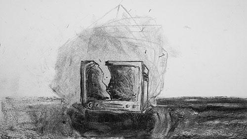 The Children Of Concrete - Jonathan Phanhsay-Chamson