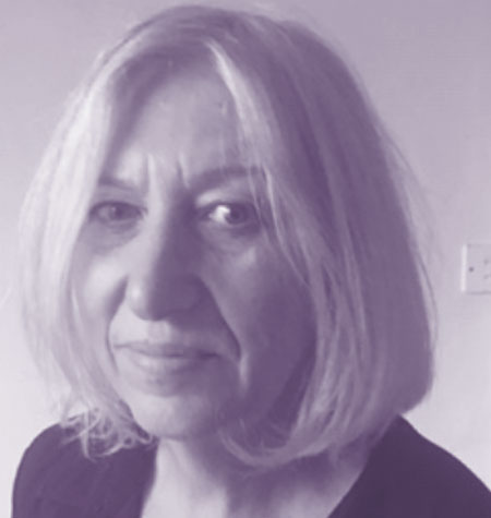 Ruth Lingford