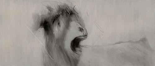 Am I a wolf? - Amir Moein
