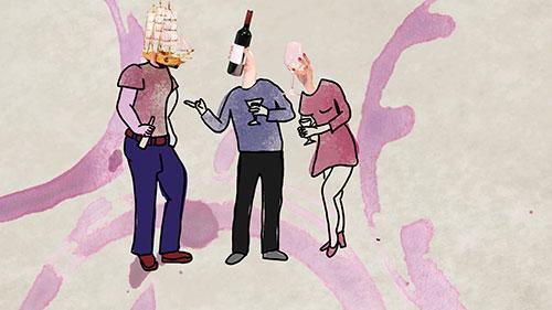 The Land of the 3-Drink Minimum - Jeremy Speed Schwartz