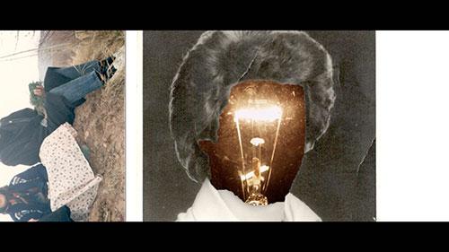 Faces without Visage - Hesam Rahmani