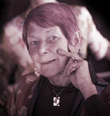 Nancy Denney-Phelps