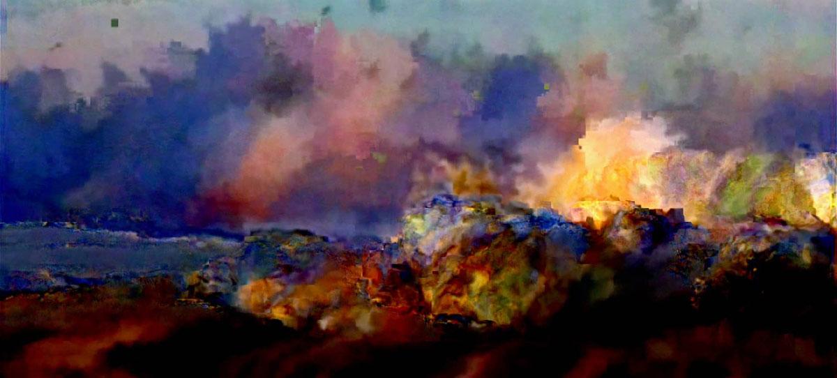 ONEIRIA - Jeroen Cluckers